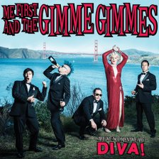 Ringtone Me First and the Gimme Gimmes - Karma Chameleon free download