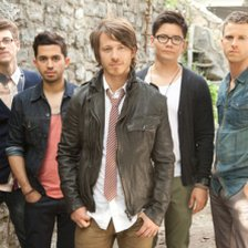 Ringtone Tenth Avenue North - Strangers Here free download
