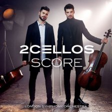 Ringtone 2CELLOS - Love Theme from The Godfather free download