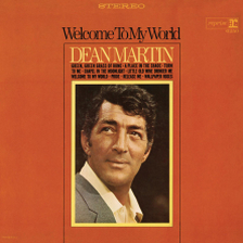 Ringtone Dean Martin - Welcome To My World free download