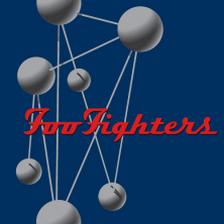 Ringtone Foo Fighters - Walking After You free download