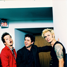 Ringtone Green Day - Welcome to Paradise free download