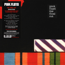 Ringtone Pink Floyd - The Final Cut free download