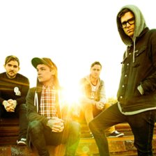 Ringtone The Amity Affliction - Fire or Knife free download