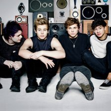 Ringtone 5 Seconds of Summer - Hey Everybody! free download