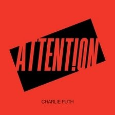 Ringtone Charlie Puth - Attention free download