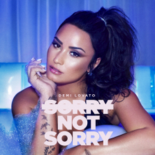 Ringtone Demi Lovato - Sorry Not Sorry free download