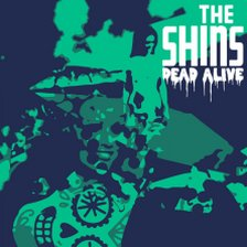 Ringtone The Shins - Dead Alive free download