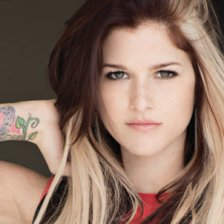 Ringtone Cassadee Pope - Good Times (acoustic version) free download
