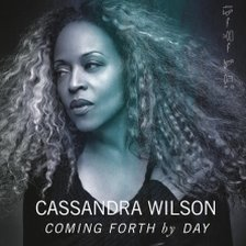 Ringtone Cassandra Wilson - What a Little Moonlight Can Do free download