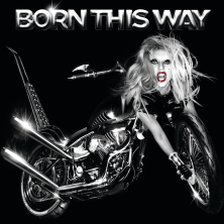 Ringtone Lady Gaga - Born This Way free download