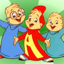 Ringtone The Chipmunks - Jingle Bell Rock free download