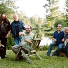 Ringtone Widespread Panic - Shut Up and Drive free download