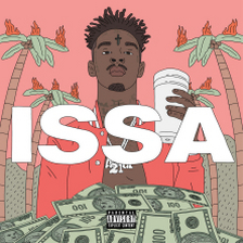 Ringtone 21 Savage - Bank Account free download