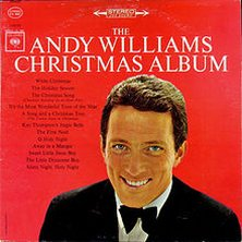 Ringtone Andy Williams - Silent Night, Holy Night free download