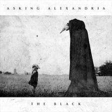Ringtone Asking Alexandria - The Lost Souls free download