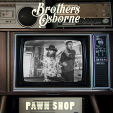 Ringtone Brothers Osborne - American Crazy free download