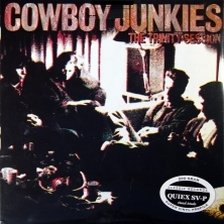 Ringtone Cowboy Junkies - Mining for Gold free download