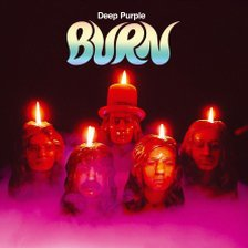 Ringtone Deep Purple - Might Just Take Your Life free download