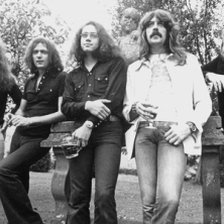 Ringtone Deep Purple - The Gypsy free download