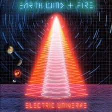 Ringtone Earth, Wind & Fire - Electric Nation free download