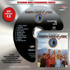 Ringtone Earth, Wind & Fire - Kalimba Story free download