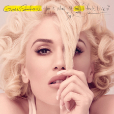 Ringtone Gwen Stefani - Where Would I Be? free download