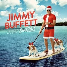 Ringtone Jimmy Buffett - Jingle Bell Rock free download