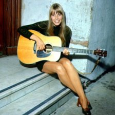 Ringtone Joni Mitchell - River free download