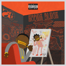 Ringtone Kodak Black - Up in Here free download