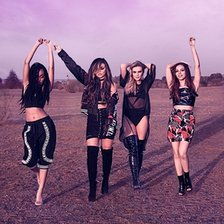 Ringtone Little Mix - Secret Love Song free download