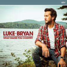 Ringtone Luke Bryan - What Makes You Country free download