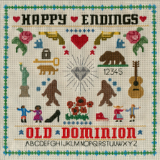 Ringtone Old Dominion - Stars in the City free download