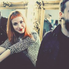 Ringtone Paramore - Last Hope free download