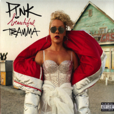 Ringtone P!nk - Where We Go free download