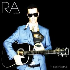 Ringtone Richard Ashcroft - Songs of Experience free download