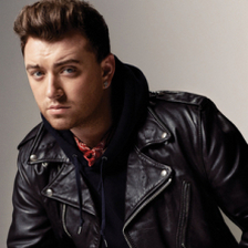 Ringtone Sam Smith - One Day at a Time free download