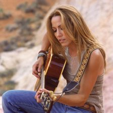Ringtone Sheryl Crow - I Shall Believe (2009 remix) free download