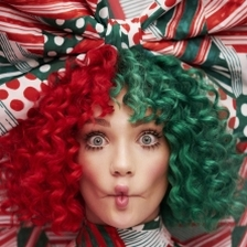 Ringtone Sia - Underneath the Christmas Lights free download