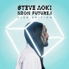 Ringtone Steve Aoki - Neon Future (Club Edition) free download
