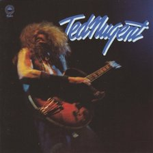 Ringtone Ted Nugent - Hey Baby free download