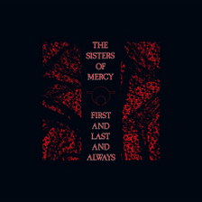 Ringtone The Sisters of Mercy - Walk Away free download