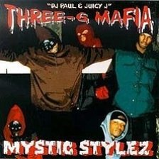 Ringtone Three 6 Mafia - Mystic Styles free download