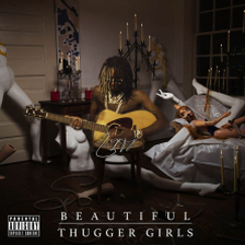 Ringtone Young Thug - Take Care free download